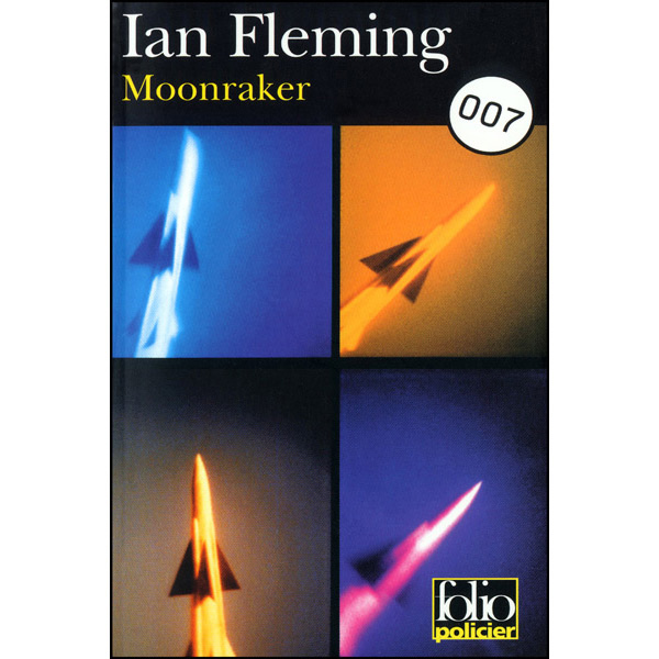 Ian Fleming Moonraker